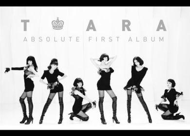 T-ARA & Supernova (티아라 & 초신성) – Time to Love (TTL)