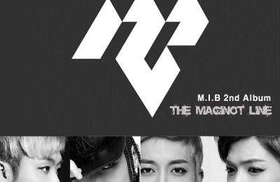 M.I.B – CHISA BOUNCE (치사BOUNCE)