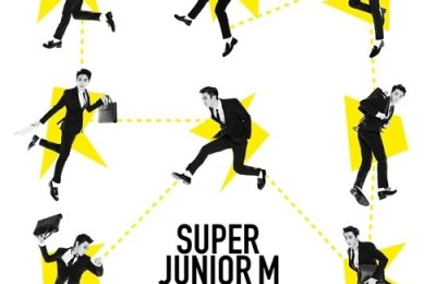 Super Junior-M (슈퍼주니어 M) – SWING (Korean Ver.)
