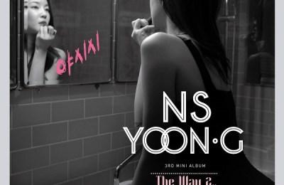 NS Yoon-G (NS윤지) – YASISI (야시시)