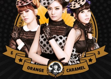 Orange Caramel – So Sorry