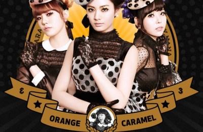 Orange Caramel – Cried Uncontrollably (미친 듯이 울었어)
