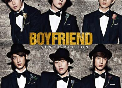Boyfriend – Supernatural