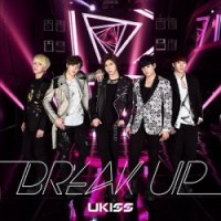 U-KISS_-_Break_up_CD_only