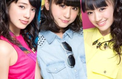 M Three (Mスリー) – Glory Days