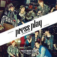 BTOB - Press Play