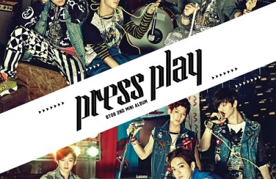 BTOB (비투비) – Press Play (feat. G.NA)