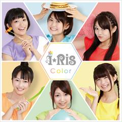 i☆Ris (アイリス) – Color