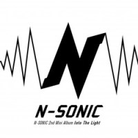 N-Sonic Into The Light