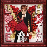 jun.k - love & hate