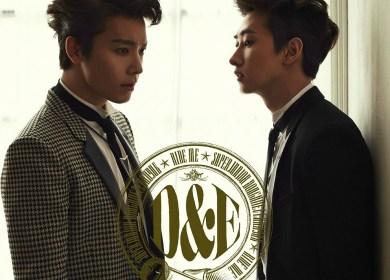 Donghae & Eunhyuk – Kiss Kiss Dynamite