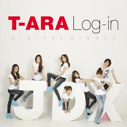T-ARA – Log-In (로그인)