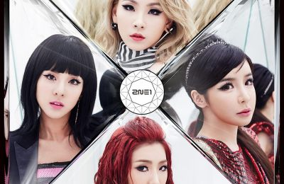 2NE1 – Falling In Love (Japanese Ver.)