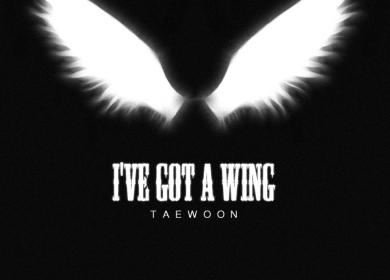 Taewoon (태운) – I've got a wing