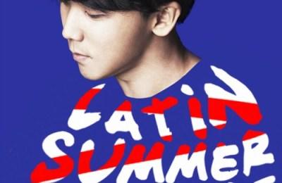 Junggigo (정기고) – Latin Summer (라틴썸머)
