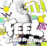 Junho-Feel-cover