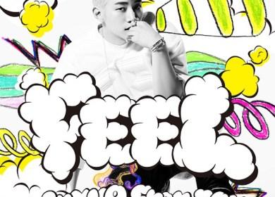 Junho from 2PM – FEEL