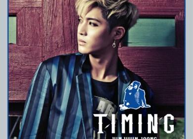 Kim Hyun Joong (김현중) – HIS HABIT (Feat. Lim Kim (김예림) of Togeworl (투개월), Kanto (칸토))