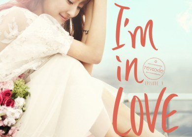 Ailee (에일리) – I'm in love (아임 인 러브) (2LSON Cover)