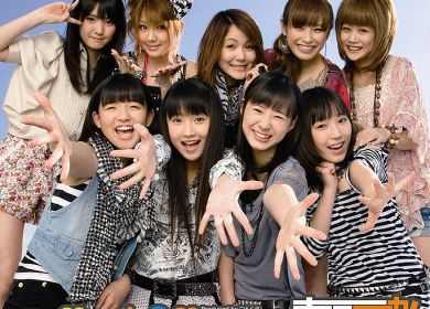 Morning Musume – Are You Serious? Ska! (まじですかスカ!)
