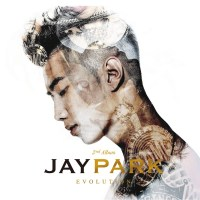Jay Park - EVOLUTION