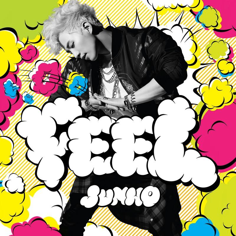 Junho - Feel (Korean Ver.)