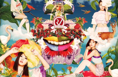 Red Velvet – Happiness (행복)