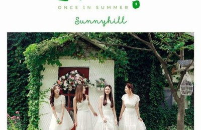 Sunny Hill – Once in Summer (그 해 여름)