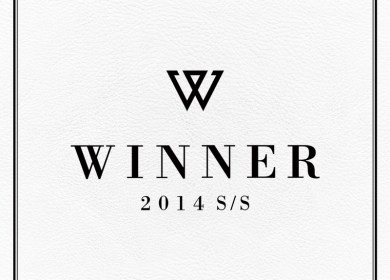 WINNER – Different