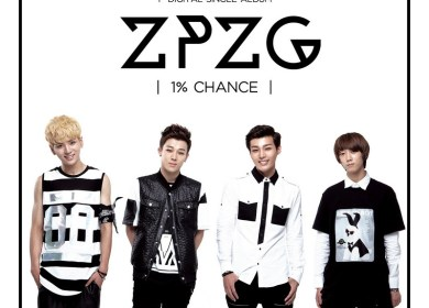 ZPZG (지피지기) – Go Crazy (미치겠다)