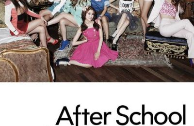 After School (애프터스쿨) – Dream