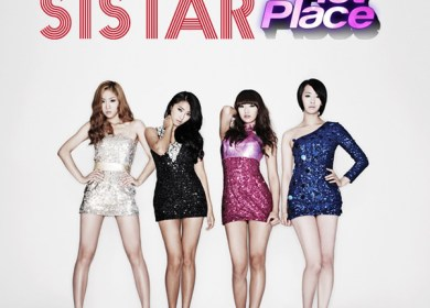 SISTAR – Hot Place [feat. Brave Brothers (용감한 형제)]