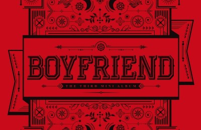 Boyfriend – WITCH
