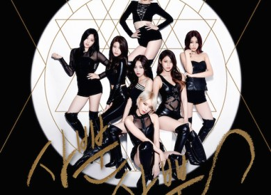 AOA – Just The Two of Us (단둘이)