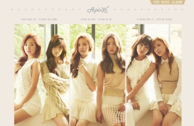 Apink – Love Like A Fairytale (동화 같은 사랑)