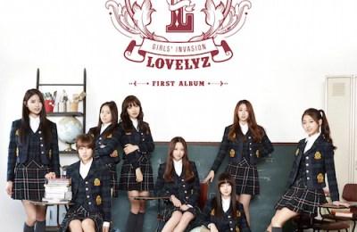 Lovelyz – Stranger (남보다 못한 사이) (Babysoul feat. Wheesung)