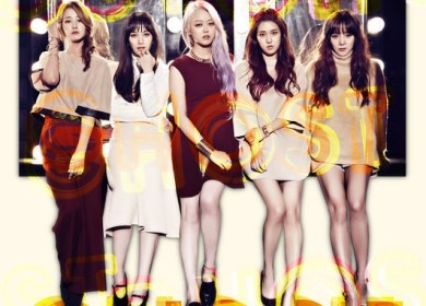 SPICA – Ghost