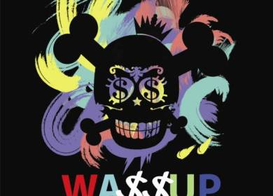 Wa$$up – Showtime
