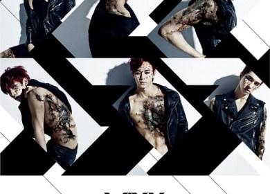 VIXX – Error -Japanese Ver.-