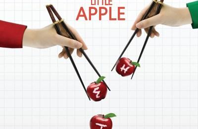 T-ARA – Little Apple (Feat. Chopstick Bros.)
