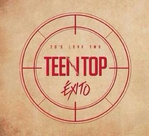 Teen Top – I'm Sorry (우린 문제 없어)