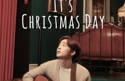 Roy Kim (로이킴) – It's Christmas Day