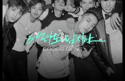 CROSS GENE – I'm Not a Boy, Not Yet a Man (어려도 남자야)