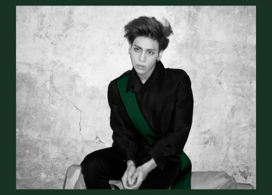 Jonghyun (종현) – Love Belt (feat. Younha)
