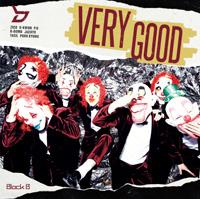 Block B – Very Good (Japanese Version)