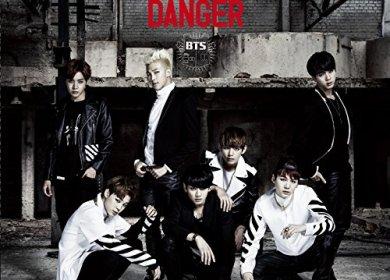 BTS (防弾少年団) – Danger (Japanese Version)