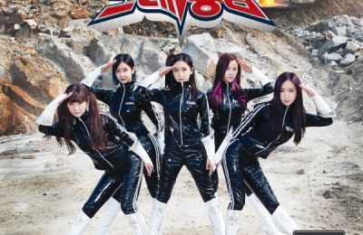 Crayon Pop (크레용팝) – FM