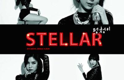 Stellar – Fool (멍청이)