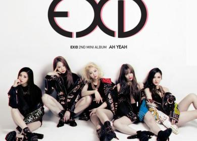 EXID – With Out U