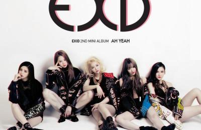 EXID – Every Night (매일밤) (Ver.2)